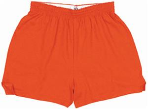 Badger Cheerleader Shorts-Closeout