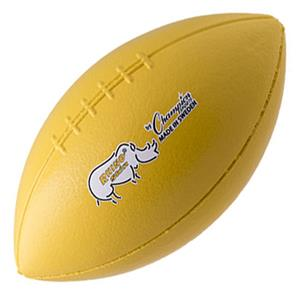 Champion Rhino Skin Molded Interm. Foam Footballs