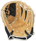 "Easton Natural Youth Fastpitch 11"" Glove NYFP 1100"