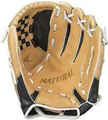 "Easton Natural Youth Fastpitch 11.5"" Glove"