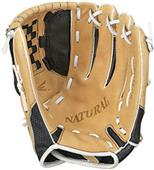 "Easton Natural Youth Fastpitch 12"" Glove NYFP 1200"