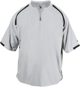 Badger Short Sleeve Pullover Windshirts - Closeout Sale - Soccer ...
