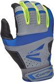 Easton HS9 Neon Second-Skin Baseball Batting Glove