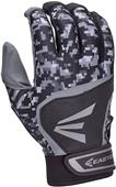 Easton HS7 Youth Camo Baseball Batting Gloves