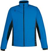 North End Immerge Men's Insulated Hybrid Jacket