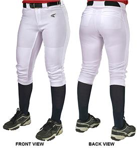 Easton Womens Girls MAKO Softball Pants