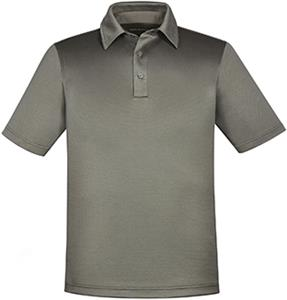 North End Sport Exhilarate Men's Polo w/Pocket