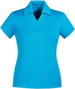 North End Sport Exhilarate Ladies' Polo w/Pocket