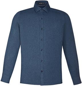 North End Sport Central Ave Men's Mélange Shirt