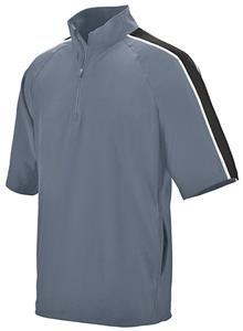 Augusta Sportswear Quantum Short Sleeve Pullover
