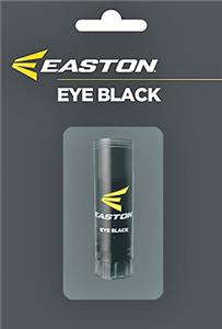 Easton Baseball Reduces Glare Eye Black
