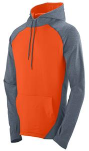 Augusta Adult Zeal Kangaroo Pocket Hoody