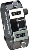 Easton Baseball Softball Home & Road Pitch Counter