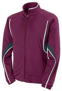 Augusta Sportswear Ladies' Rival Jacket