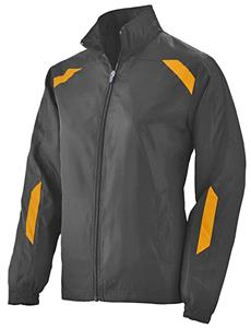 Augusta Sportswear Ladies' Avail Jacket