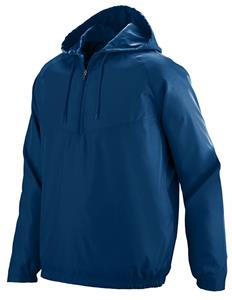 Augusta Sportswear Adult Avail Pullover w/Hood