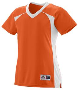 Augusta Ladies'/Girls' Victor Replica Jersey