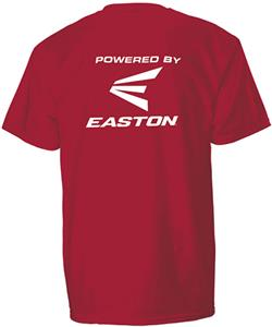 Easton Adult/Youth Team Spirit Jersey Tee