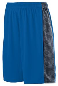 Augusta Basketball Fast Break Game Shorts