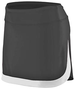 Augusta Sportswear Action Color Block Skort