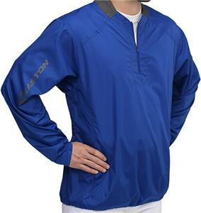 Easton Adult/Youth Magnet Batting Custom Baseball Jacket ...