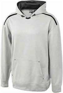 Pennant Premium Polyester Fleece Venom Hoodie