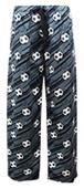 Boxercraft Unisex Flannel Soccer Love Pants