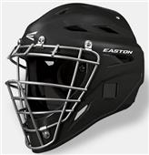 Easton Black Magic Youth Catchers Baseball Helmet