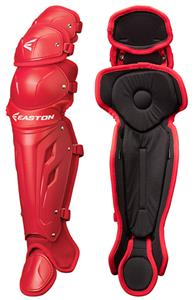 Easton M7 Adult/Youth Catchers Knee Leg Guards