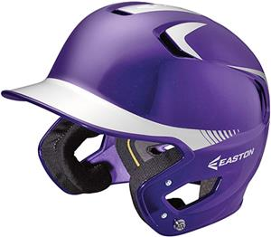 Easton Z5 2-Tone Batters Helmets