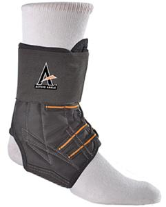 Pro Lacer Ankle Brace by Active Ankle