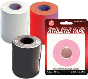 Athletic Tape by Cramer Run
