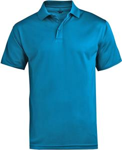Edwards Mens Flat Knit Full Cut Polos