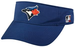 MLB Pre-Curved Toronto Blue Jays Visor