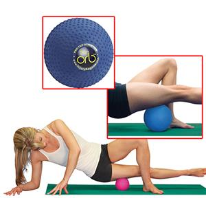 The Orb Deep Tissue Massage Ball
