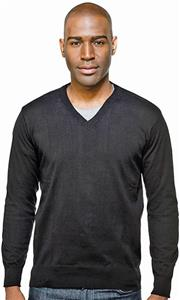 Tri Mountain Men's Vance V-Neck Sweater