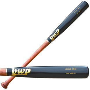 BWP Youth Maple Little Pro Baseball Wood Bats