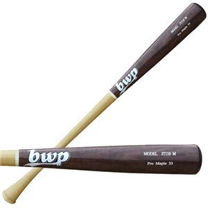 BWP Adult Select Maple JT-110 Wood Baseball Bats