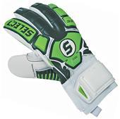 Select 33 Hard Ground Soccer Goalie Gloves 2014
