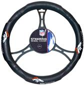 Northwest NFL Denver Broncos Steering Wheel Cover