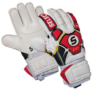 Select 99 Hand Guard Soccer Goalie Gloves 2014
