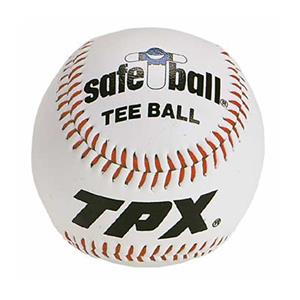 "Markwort 9"" TPX Safe-T-Ball Baseballs-Youth"