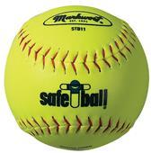 "Markwort 11"" STB11 Safe-T-Ball Softballs-Youth"
