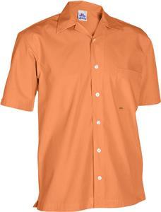 Big Bang Mens Maui Poplin Camp Shirts