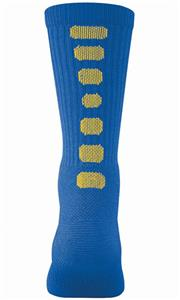 High Five Defender Calf Length Crew Socks