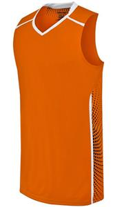 High Five Comet Adult/Youth Basketball Jerseys