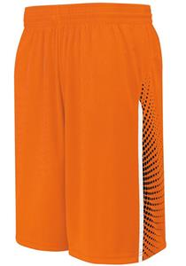 High Five Comet Adult Youth Basketball Shorts