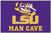 Fan Mats Louisiana State Univ Man Cave Starter Mat