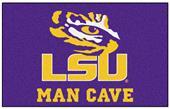 Fan Mats Louisiana State Univ Man Cave Ulti-Mat