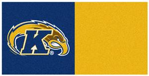 Fan Mats Kent State University Team Carpet Tiles